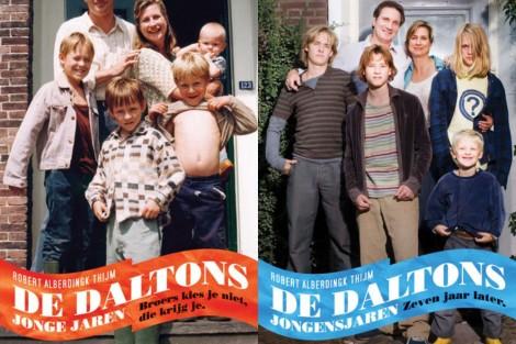 Daltonsboeken